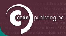 Code Publishing Co. Logo